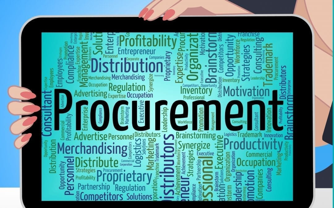 Better government IT starts with smart procurement