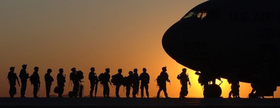 Today's Army needs digital tools