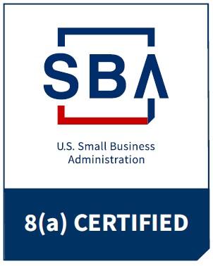 SBA 8a Logo